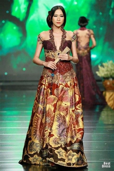 design batik kebaya 1000 images about kebaya pengantin on pinterest wedding