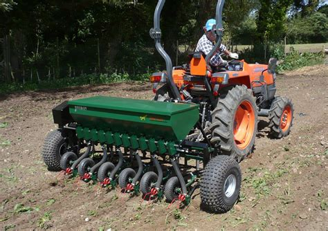 Atv Planters Drills by Small Seed Drill Images
