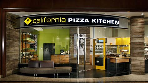 Cali Kitchen by California Pizza Kitchen Retooling Its St Louis