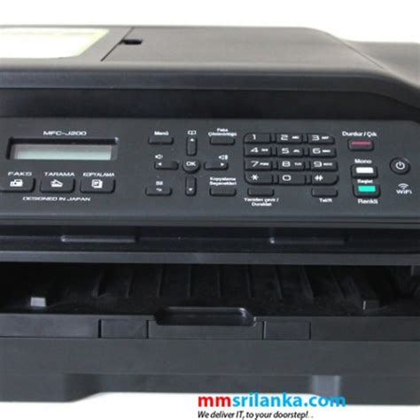 mfc j200 brother mfc j200 inkbenefit multi function print scan