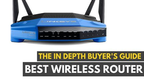 5 best wireless routers of 2016