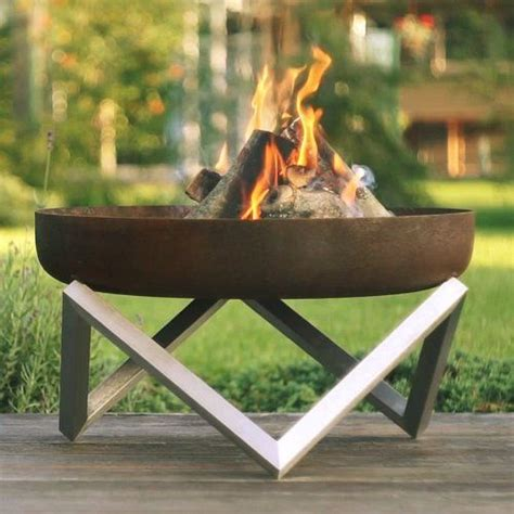 best wood burning pits 17 best ideas about wood burning pit on