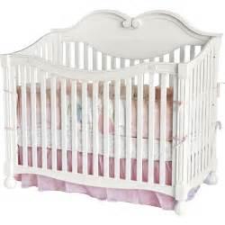 Enchanted Convertible Crib Disney Princess 4 In 1 Crib Nursery Furniture Walmart