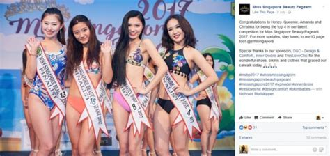 17 best images about pageants on fyi miss singapore pageant not the same as miss