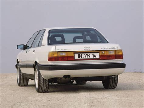 Audi A4 1988 Audi 200