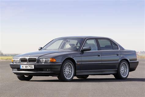 1994 bmw 750il 1994 2001 bmw 750il bmw supercars net