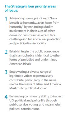 the islamophobia industry how the right manufactures hatred of muslims books report islamophobia industry spent 206m building hatred