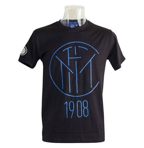Tshirt Intermilan Desain Nv Inter 13 fc inter milan t shirt for only 163 17 49 at merchandisingplaza uk