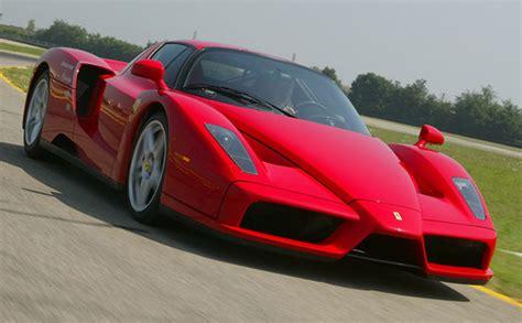 Enzo Motor Los 10 Mejores Autos Mundo Angieeorozco