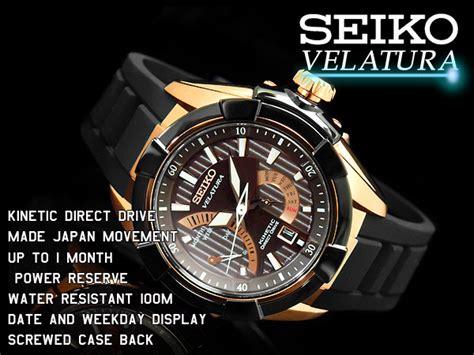 Seiko Velatura Rosegold Black seiko specialty store 3s rakuten global market seiko