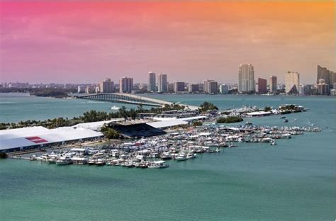 miami beach boat show 2017 s florida s 2017 boat show circuit begins with 2 february