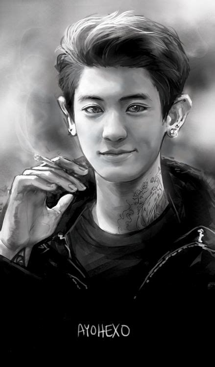 chanyeol tattoo edit 47 best exo tattos images on pinterest k pop kpop