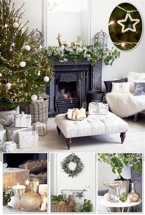 festive decoration company white christmas top ideas for a classy festive decoration
