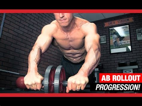 the ultimate ab rollout progression beginner to advanced