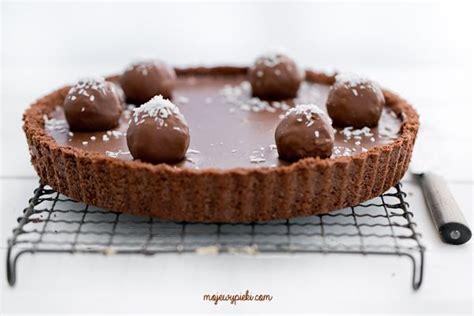 tartas originales para hacer en casa tarta bounty para hacer en casa tartas de cumplea 241 os