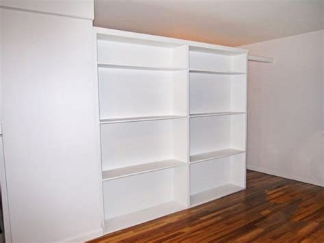 bookcase wall divider yelp