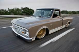 1969 Chevy Truck Custom Wheels 1969 Chevy Shortbed My Favorite Custom Trucks Vans