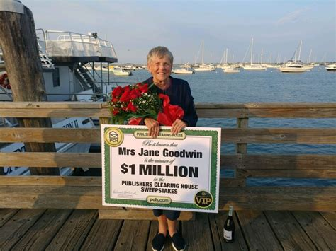 Who Won Publishers Clearing House August 2017 - pch blog pch winners circle part 2