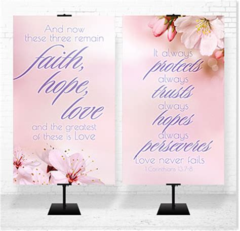 Wedding Banner For Church by Church Banners Complete Gallery Of Christian Banners