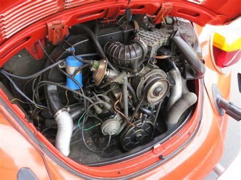 volkswagen super beetle convertible