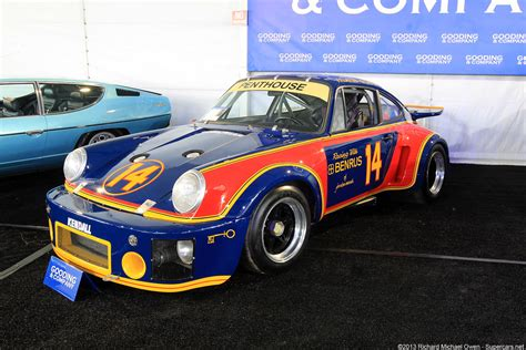 porsche 911 race car 1974 porsche 911 carrera rsr 3 0 pics information