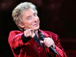 barry manilow out of surgery and doing well but ordered