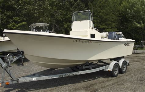 fishing forum boats for sale 2003 parker 21se center console the hull truth boating