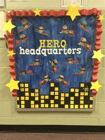 Superhero Classroom Theme Decorations - best 25 superhero bulletin boards ideas on pinterest superhero classroom theme superhero