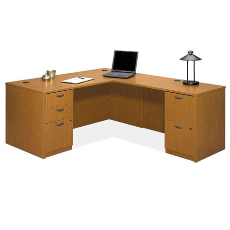 cheap desk l l shaped computer desk cheap cheap bestar monaco home