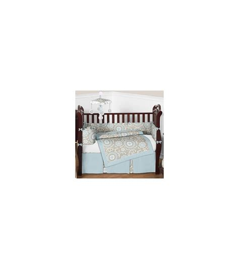 sweet jojo crib bedding sets sweet jojo designs hayden 9 crib bedding set