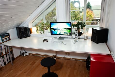 15 interesting work desk ideas you can try applying