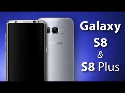 samsung galaxy s8 y s8 plus especificaciones y dise 241 o