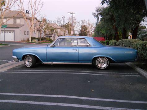 1964 Buick Skylark 1964 Buick Skylark Overview Cargurus