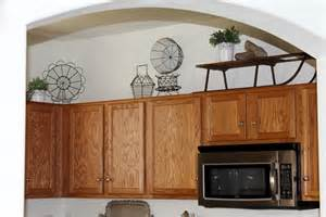 small cabinets above kitchen cabinets ideas for decorating above kitchen cabinets retro kitchen