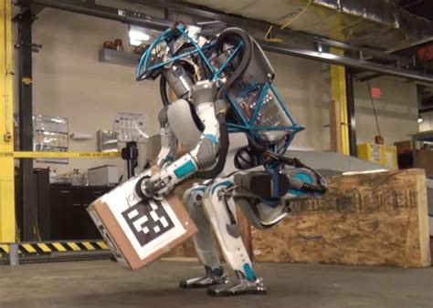 boston dynamics robot might put boston dynamics up for sales these robots fail to company s