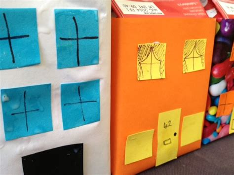 house themes for preschool carton house preschool craft rainy day carton city