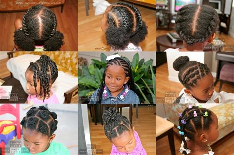 back to school hairstyles for kindergarten 1000 images about kids natural black hair on pinterest