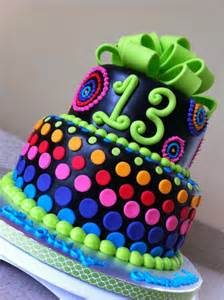 2013 best birthday cakes fun cake ideas