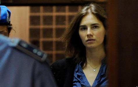 amanda knox hairstyle and to get the bizarre pursuit of amanda knox injustice italian