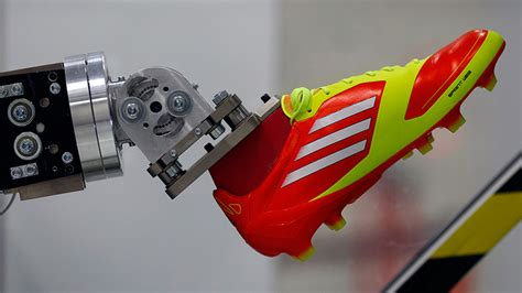 adidas to open robot led factory in germany rt sport