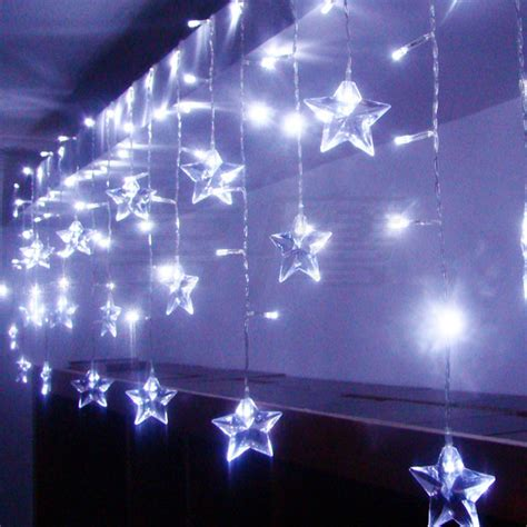 christmas star wall light promotion online shopping for