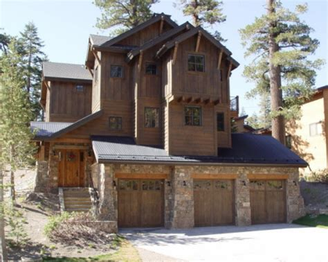 Mammoth Lake Cabin Rentals by Northern California Travelers Trends Revealed By