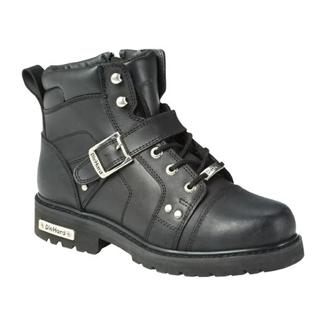 mens lace up biker boots men s black lace up biker boots comfort and style merge