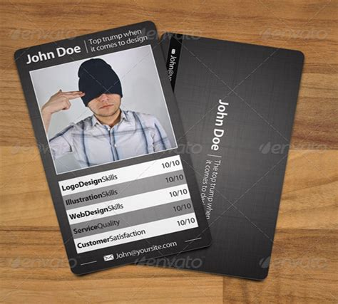 trading card template powerpoint 33 trading card template word pdf psd eps free