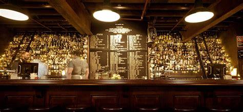 Top Bars On Bourbon by Top International Bourbon Bars The Bourbon Review