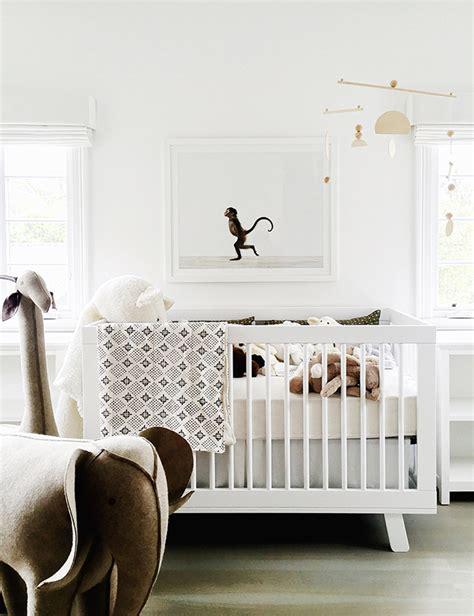 Floor Ls For Nursery by Sherman Samuel Mobile In Erin Fetherston S Nursery