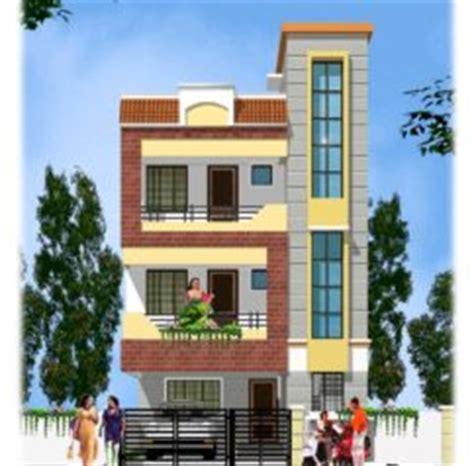 home design for 50 gaj simple house elevations in hyderabad joy studio design