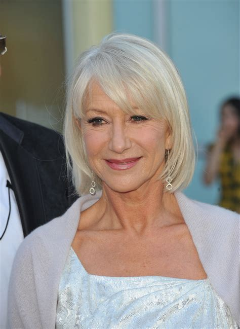 seven outrageous ideas for your short hairstyles for prom 5 outrageous ideas for your helen mirren hairstyles