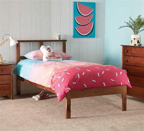 zac single bed beds bedroom mattresses categories