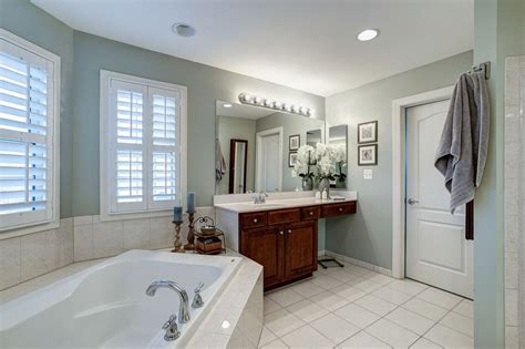 bar bathroom ideas traditional master bathroom in aldie va zillow digs